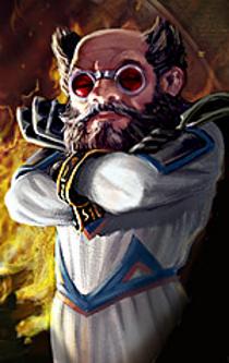c91215593e3 Jan Jansen - Characters - Sword Coast Stratagems for Baldur's Gate 2 ...