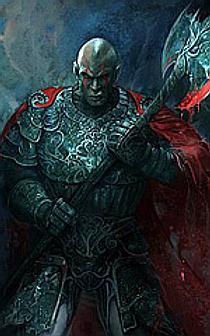 Sarevok Characters Sword Coast Stratagems For Baldur S Gate 2