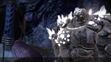 Sorcerer's Place - Dragon Age: Origins Nightmare Guide - Shale Shale Dragon Age