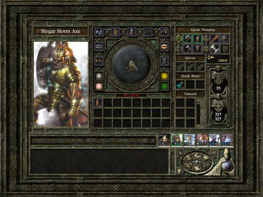 Icewind dale: enhanced edition screenshot #21