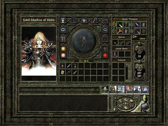 The Perfect Party: Lord Markus of Helm - Video-Based Walkthrough for