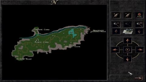 Wizardry 8 Video Walkthrough Northern Wilderness