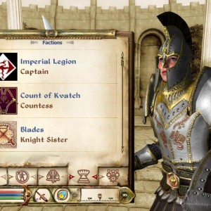 Oblivion=Captain in the Imperial Legion -added by a mod