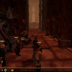 Dragon Age 2 - Mage, Nightmare (Spoilers!)