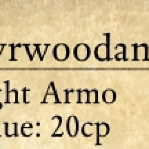 """Dyrwoodan Clothing"", the most stylish clothes in Pillars of Eternity ;)"