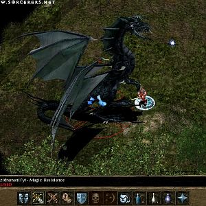 Sorcerer's Place - Icewind Dale 2 Orders, Domains and Other Info