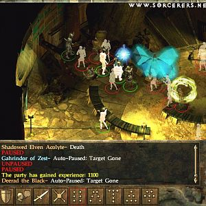 Neverwinter Nights 2 Editors, Hacks & Tweaks - Sorcerer's Place