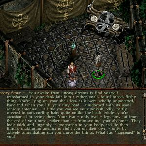 Baldur S Gate Official Patches Miscellanea Sorcerer S Place