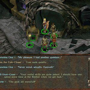 Baldur S Gate Mods Sorcerer S Place