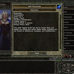 IWD II screenies